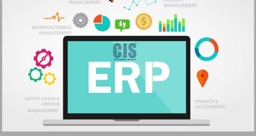 Detailed Introduction to Enterprise Resource Planning ERP