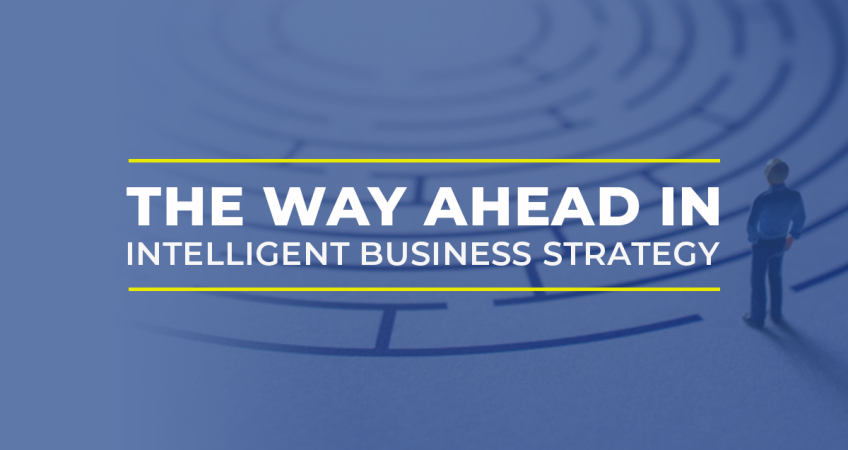 ERP The Way Ahead in Intelligent Business Strategy 1